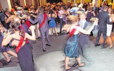 Kapela na maturitní ples
